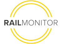 Railmonitor Logo