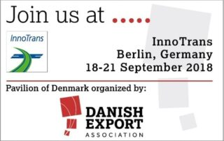 Join us at InnoTrans 2018