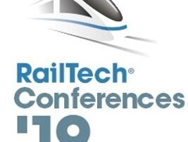 Join us at RailTech 2019