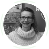 Anette Schjødt Thomsen