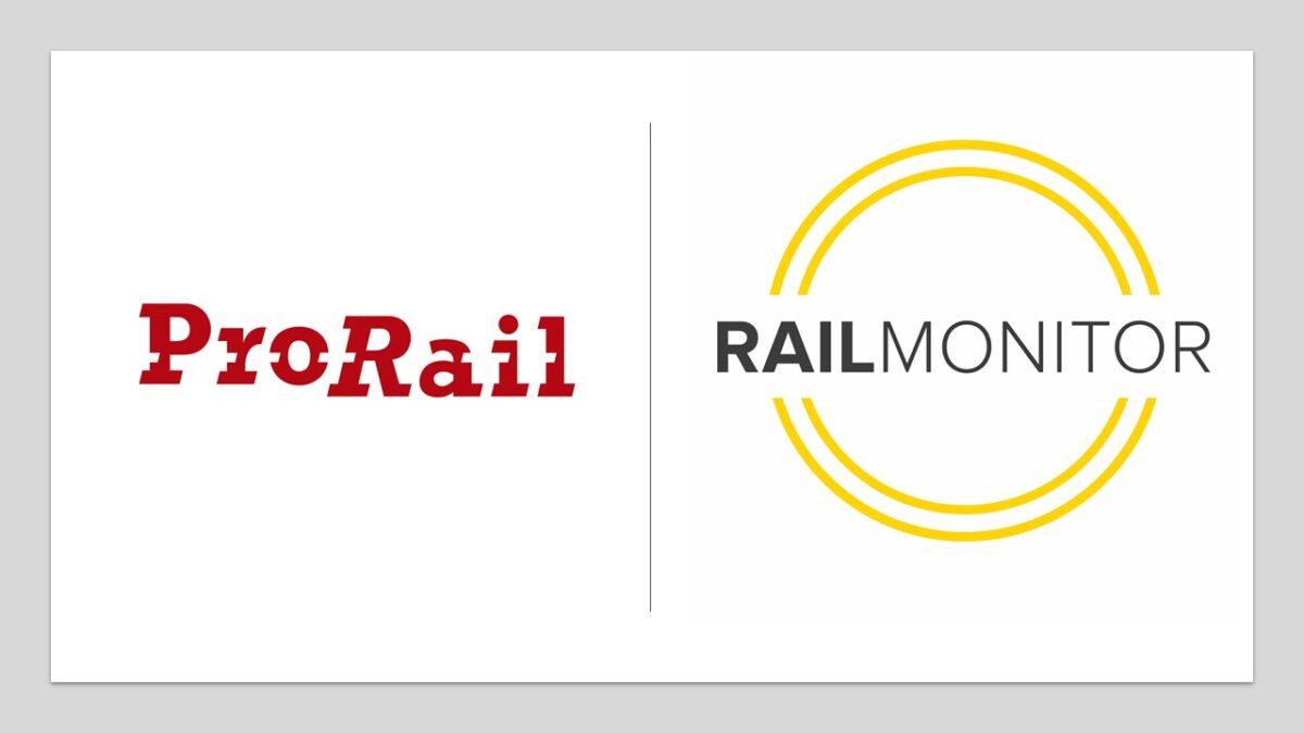 Samarbejde mellem Railmonitor og ProRail