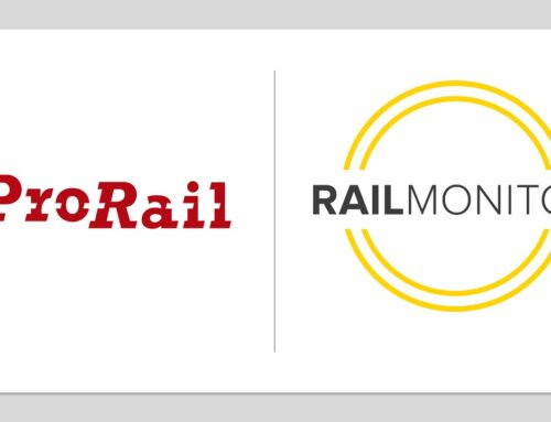 ProRail & Railmonitor in collaboration!