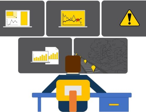 Intelligent Monitoring Solutions and rail safety