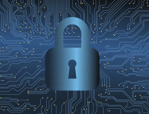 The importance of locking your cyber-door