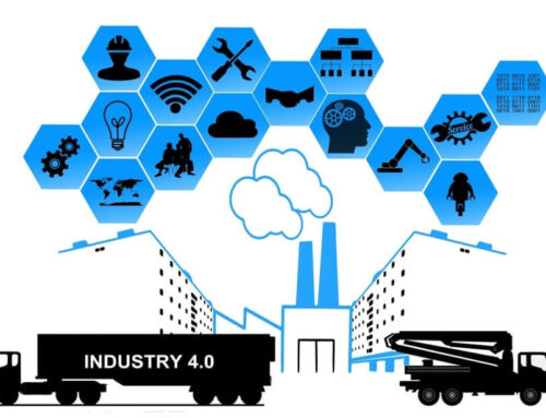 Six myths about Industry 4.0