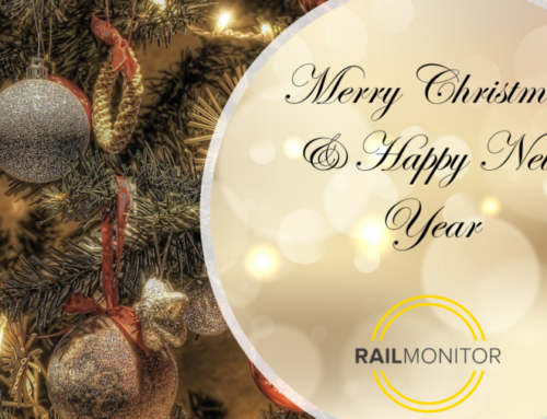 Merry Christmas from Railmonitor