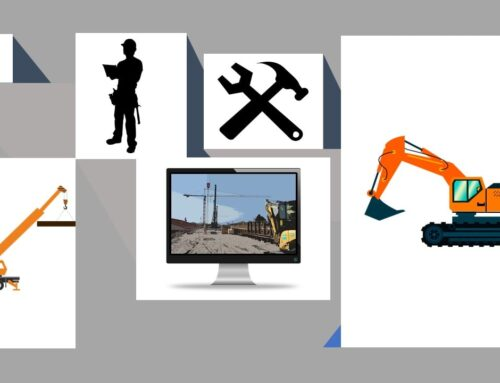 IoT technology and construction – a perfect fit?