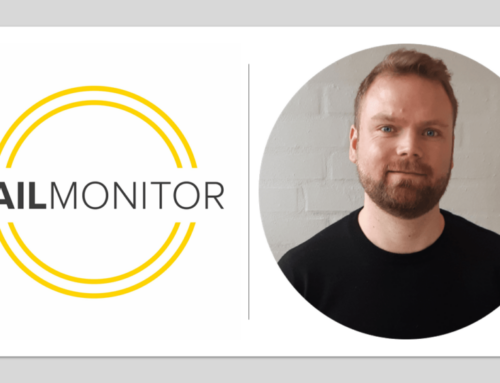 Railmonitor welcomes a new team member!