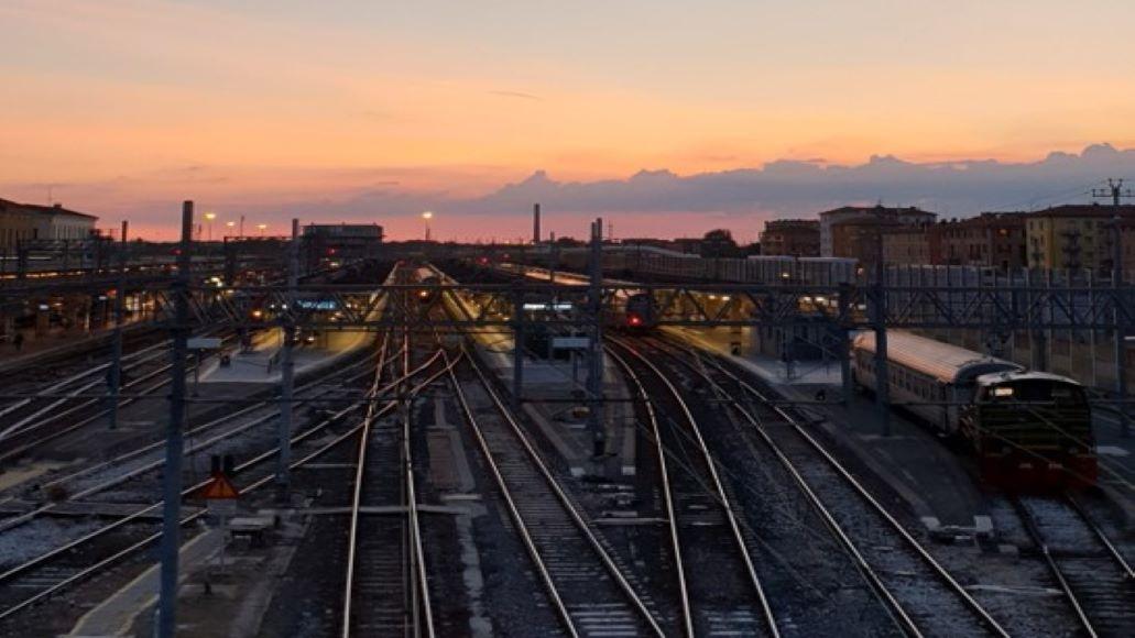 Climate Rail